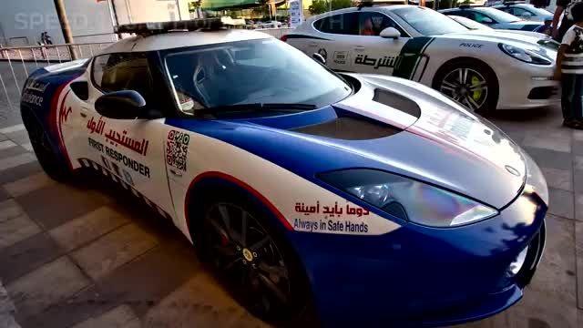 معرفی سریع ترین خودروهای جهان
