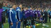 آرژانتین 0-0 هلند (پنالتی 4-2 به نفع آرژانتین) خلاصه