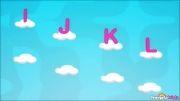 نی نی سیتی - آموزش حروف انگلیسی برای کودکان با مثال