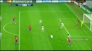 زسکا 0-1 بایرن مونیخ (خلاصه بازی)