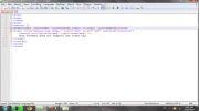 جلسه دهم آموزش PHP