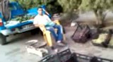 رضا فندوق