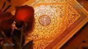 قرائت قرآن در محفل انس با قرآن کریم در کهنمو