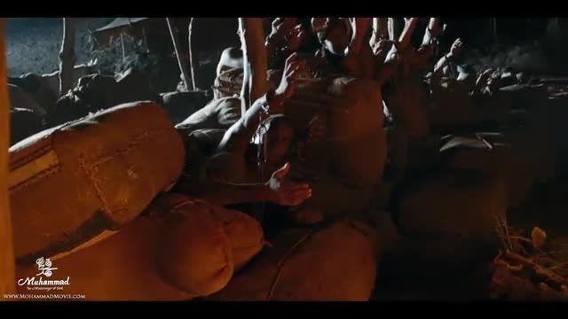 جدیدترین تیزر فیلم محمدرسولالله.. خیلی دیدنی