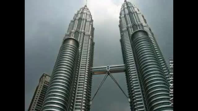 بلندترین ساختمان ترین جهان