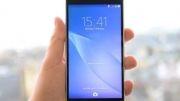 گوشی موبایل سونی اکسپریا (sony experia z3)