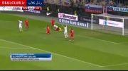گل بازی اسلوونی 1 - سوئیس 0 (مقدماتی یورو 2016)