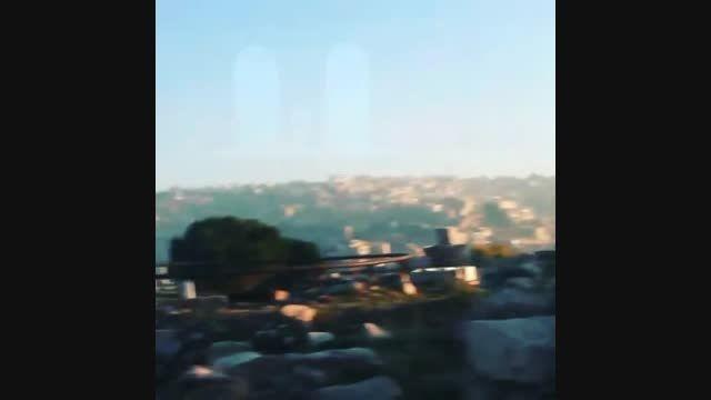 سامی یوسف-بخشی از روز دوم ضبط ویدیو کلیپ هدیه عشق