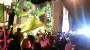 شاهرود پرس : جشن میلاد حضرت مهدی (عج)- میدان امام شاهرود(2)