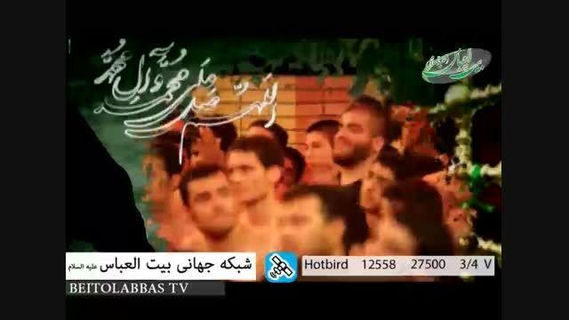 چشام بارونیه دلم گرفته بی کفن - حاج مهدی اکبری