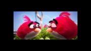 تریلر 3D انیمیشن پرندگان خشمگین