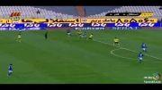 خلاصه بازی استقلال و فجرسپاسی روز شنبه 23 آذر 92