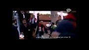 مستند بازی آث میلان و پرسپولیس در تهران