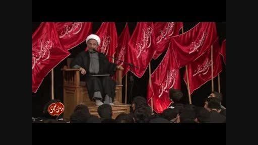 حجت الاسلام پناهیان: فقط می خواهم به خدا نزدیک شوم