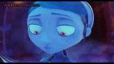 آهنگ فوق العاده انیمیشن هیولا در پاریس