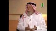 """احمد الکبیسی: """"علی ابن ابی طالب"""" از همه صحابه افضل است."""
