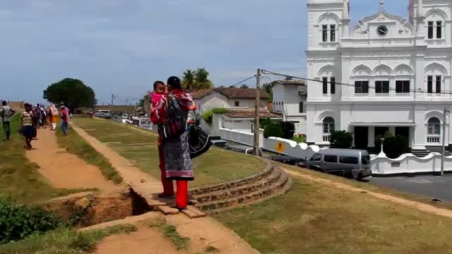 سریلانکا، سفری فراموش نشدنی