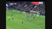 خلاصه بازی: چلسی ۲-۰ نیوکاسل