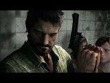 تریلر  The Last Of Us  HD