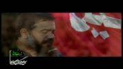 شب دوم محرم 1435 - حاج محمود کریمی - چهار ضرب