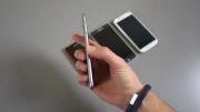 iPhone 6 vs. Galaxy Alpha vs. Xperia Z3 Compact