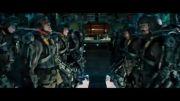 سایت سینمانگار: اولین تریلر فیلم علمی تخیلی لبه فردا