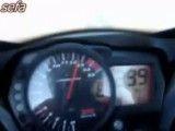 Suzuki GSX R 1000, Honda CBR 1000 RR