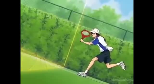 Prince of Tennis AMV Atobe and Echizen