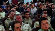 گزارشی از نمایشگاه هفته نیروی انتظامی