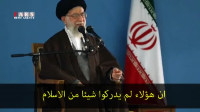 ایران لم ولن تتدخل فی شؤون الدول