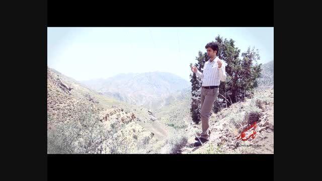 مسعود معلمی - روزگار- سلمان مرندی