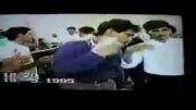 رقص و تیپهایه باحال دهه شصت (حتما ببینید)