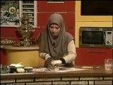 طرز تهیه خمیر هزار لا و شیرینی زبان Shrrani Zaban قسمت دوم  [  آیسودا Isouda.ir ]