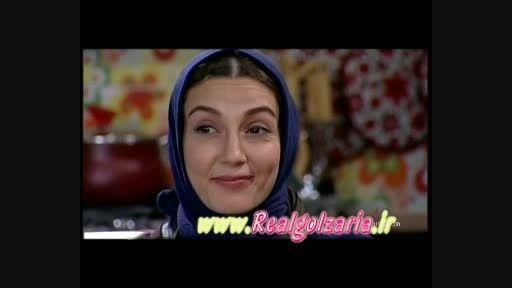 قسمت جالب محمدرضا گلزار در عشق تعطیل نیست