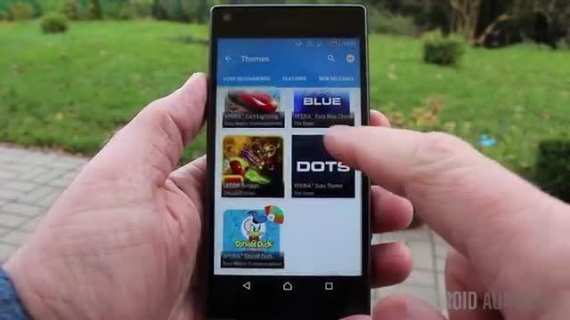 نقد و بررسی گوشی Sony Xperia Z5 Compact