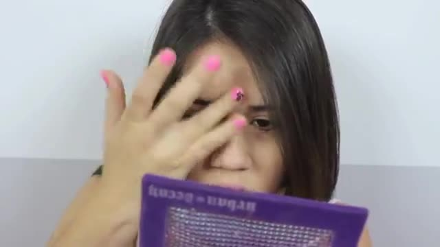 راهنمای آرایش برای دختران عینکی
