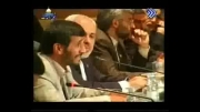 ظریف و جلیلی هم پای دیپلماسی احمدی نژاد مینشستند