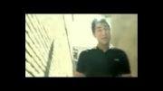 موزیک ویدیو زیبای امین رگبار به نام درد دل