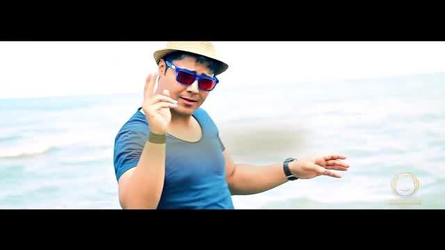 موزیک ویدئو مسعود سعیدی بنام با تو خوشبختم- رادیو سولو