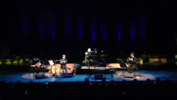 سامی یوسف - اجرای وعده های فراموش شده در کنسرت هلند2015