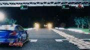 مسابقه WRX SIT با چوب های استیک بامب