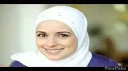 ** خبر نگار آمریکایی با حجاب...**