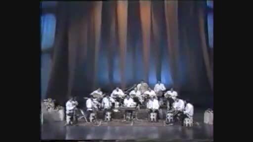 کنسرت شور انگیز - حسین علیزاده و شهرام ناظری ۱