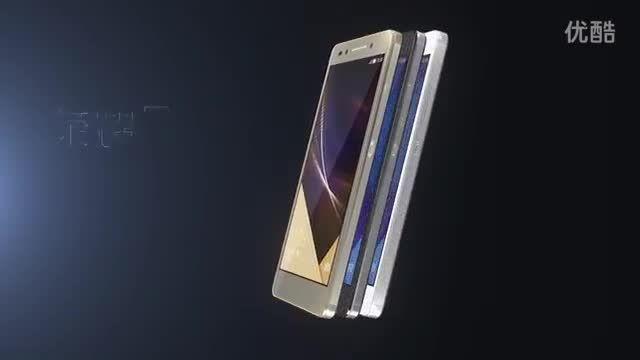 فیلم معرفی Huawei Honor 7 از بامیرو