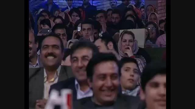 کلیپ خنده دار و باحال حسن ریوندی ( حتما ببینید )