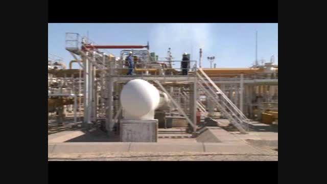 نفت و گاز در شرق - قسمت سوم