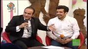 خنده دارترین طنز و استند آپ کمدی حسن ریوندی در شبکه جام جم 1