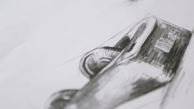 هدست واقعیت مجازی Dior ساخته شده با پرینتر سه بعدی
