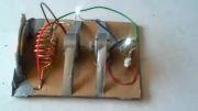 تولید برق رایگان-1