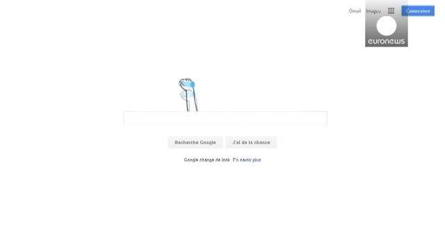 شرکت گوگل آرم خود را عوض کرد ...